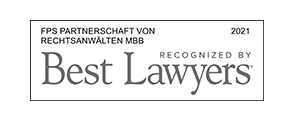 Best Lawyers Germany (2021)