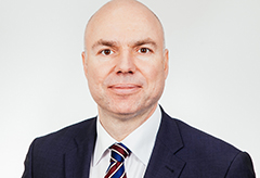 Dr. Marco Wenderoth
